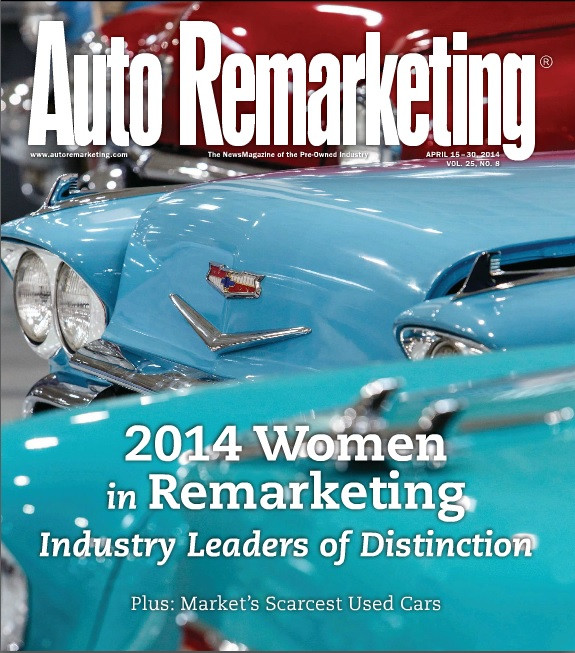 Xcira CEO Featured in Auto Remarketing Magazine
