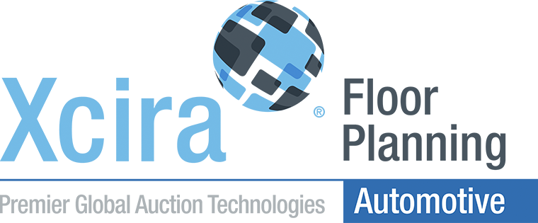Xcira Floor Planning Automotive